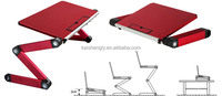 mini adjustable bean bag lap desk for laptop