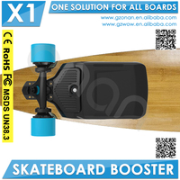 High Speed Long Mileage Skate Board Booster