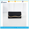 wholesale PU leather candy color long woman wallet