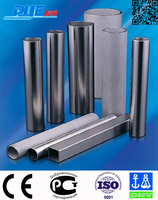 Bright annealing stainless steel tube/pipe
