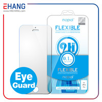 Ehang anti blue light Nano tempered glass screen protector for iPhone 6 screen protector tempered glass