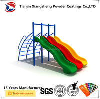 metallic powder coating paint for children toys