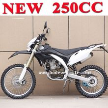 china cheap moto cross 250CC with ZONGSHEN engine 4-valve,4-stroke,water-cooled(MC-685)