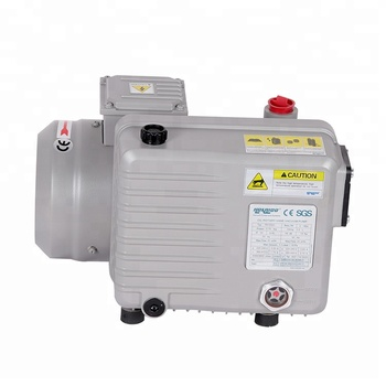 220-280 V/380-440 V Voltage Rotary Vane Vacuum Pump
