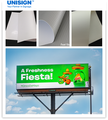 Factory direct supply large format digital printing material pvc flex banner