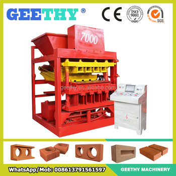 eco brick machine