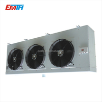 D series evaporator condensing unit air cooler for industrail use