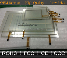 2017 High Quality USB KIT 5 Wire resistive touch screen panel