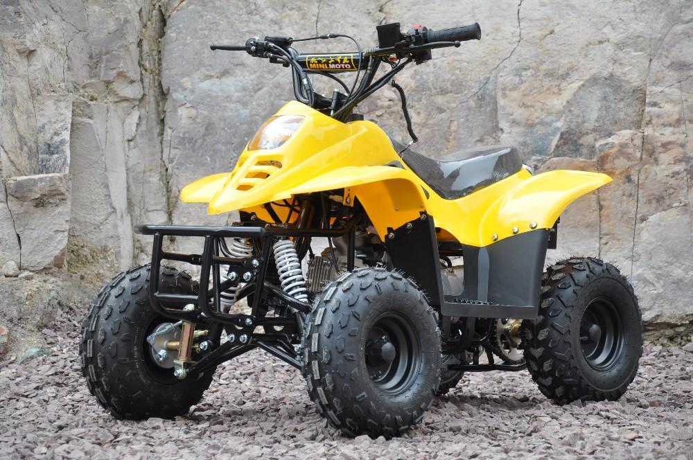 qwmoto 110cc mini atv quad 4 roues 110cc quad pour la vente avec du ce atv id de produit. Black Bedroom Furniture Sets. Home Design Ideas
