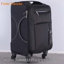 2015 - 2016 New Lightweight Best Spinner Swiss Polo Luggage
