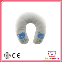 SEDEX Factory animal cartoon unique neck pillows for sleeping manufacturer