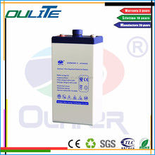 2v 200ah Value regulated Maintenance free lead acid battery for ups
