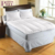 Nature Feather And Down Bed Mattress Topper