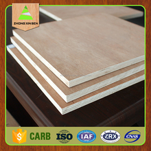 12mm cheap wonder core bintangor plywood for packing