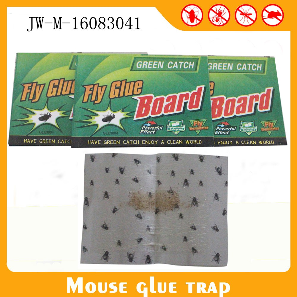 Disposable Fly Trap Paper Fly Trap