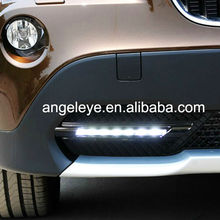 For 2011-2012 Year For BMW X1 E84 LED Daytime Running Light