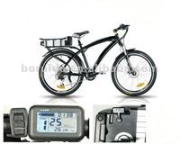 2015 Hot Selling New Popular Electric Bike