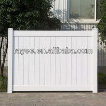 used cheap vinyl fence,decorative vinyl fence