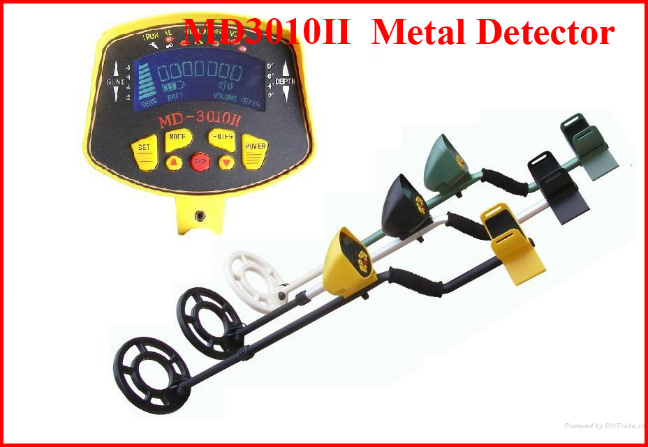 Underground Deep search long range Gold Detector 3m Underground gold metal