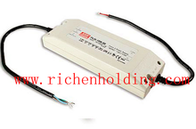 Original PLN-100-12 12V/5.0A Single Output With PFC Function Waterproof LED Driver Switching Power Supply