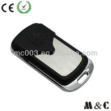 Universal RF Door DIP Switch Remote Control Transmitter