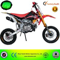CRF110 Dirt bike 140cc 150cc 160cc YX engine Dirt bike for sale cheap