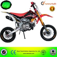 dirt bike 140CC 150cc 160cc moto racing CRF110