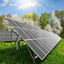 Best selling cheap off grid solar panel system price 30KW solar system