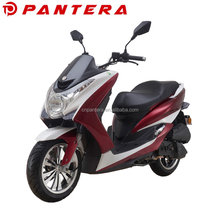 Used Engine Super Power Low Fuel 125cc Scooter