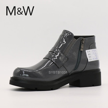 customized low boots women factory wholesale women ankle booties