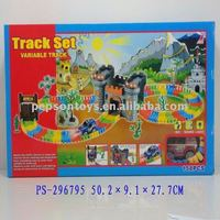 electric toy car track plastic, new items in toy