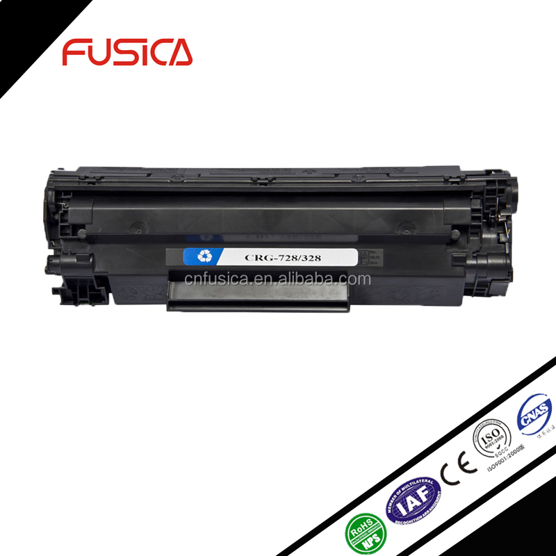 hot selling toner cartridge for Canon compatible with MF4410/4450 Toner Cartridge For Canon 328