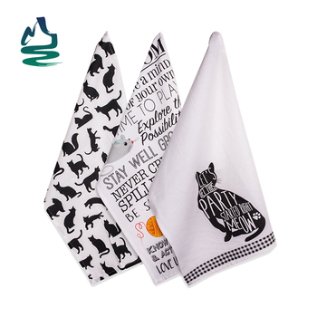 china suppliers supplier wholesale custom linen tea towels