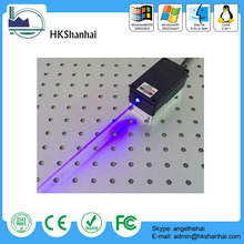 Hot sale 3000/4000mW 3/4W Semiconductor blue 445nm laser diode