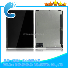 "100% original New 9.7"" LCD display screen For ipad 2 LCD replacement parts ,Best quality"