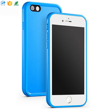 2017 Fashion accessories high quality water proof phone case for iphone 7