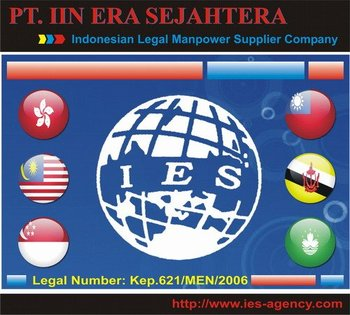 Indonesian Legal Manpower Supplier