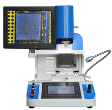 Automatic WDS-700 bga rework station, welding bga rework station
