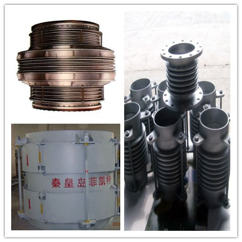 Metallic Bellows Expansion Joint/Corrugated Compensator