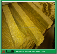Safty mineral glass wool strip and stick for insulation