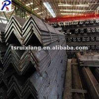 Hot rolled steel angle iron