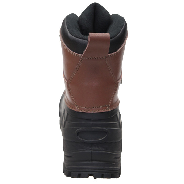 Men Waterproof Winter Durable Anti-slip Snow Boots