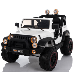 2017 Newest 12V ride on car jeep electric jeep for kids