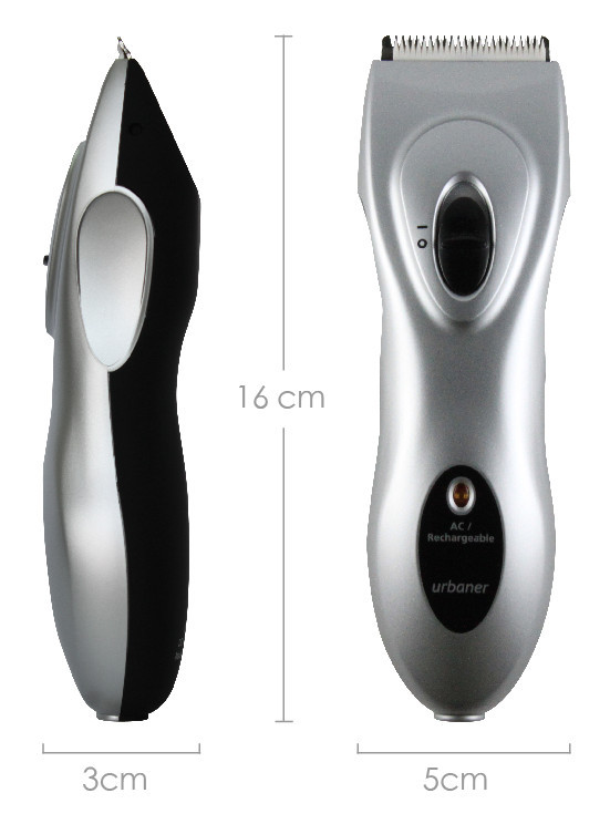 MB-133B Super Grade Switch Blade Body Fashion Hair Trimmer