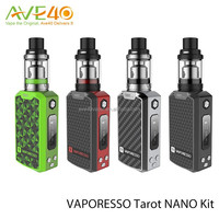 Health & Medical 2ml 80W 2500mAh Vaporesso Tarot Nano From Ave40