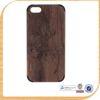High Quality Wooden Case For Iphone 5 5S,for iphone case wood