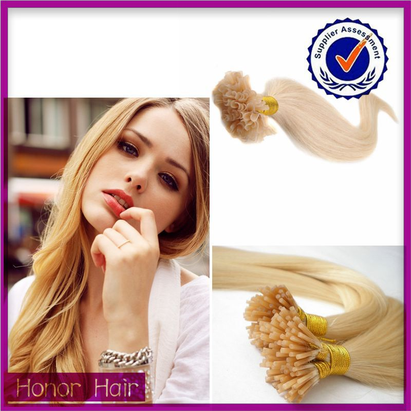 Factory price U/V/Flat/I Tip hair extension ,top quality unprocessed virgin 10-30inch wholesale brazilian hair