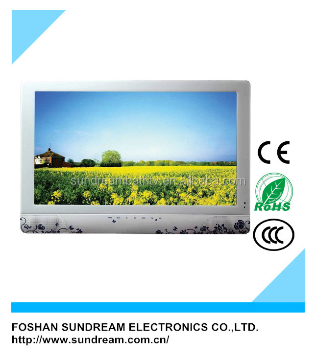 Waterproof Bathroom LCD TV