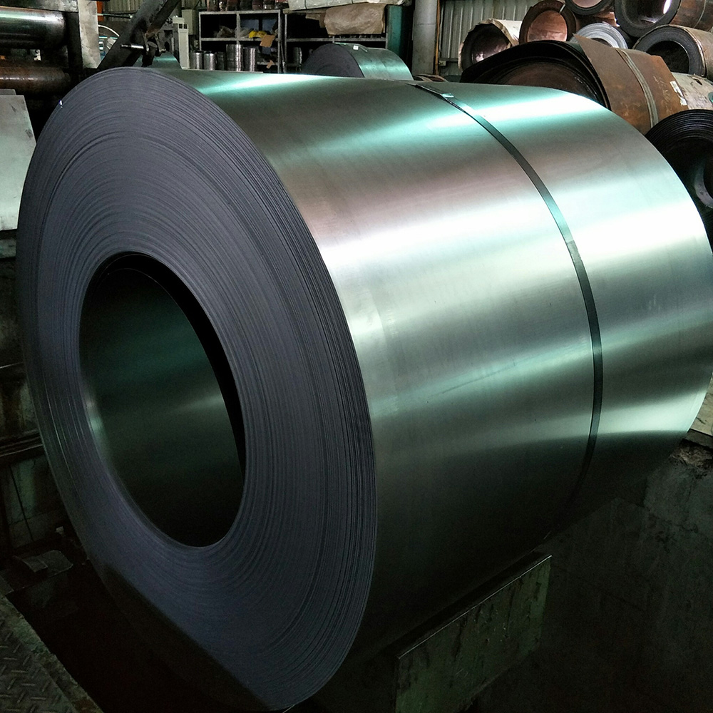 Steel raw material factory directly price mild hot rolled coil steel