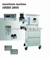 Hospital Medical Equipment Anaesthesia Machine With Ventilatory Price